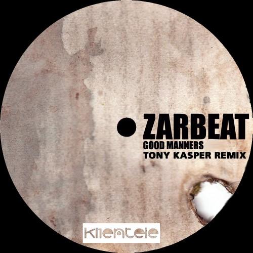 Good Manners (Tony Kasper Remix)