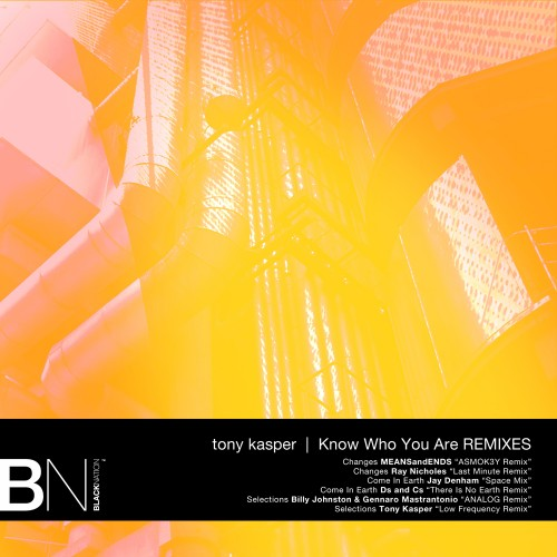 Know Who You Are (REMIXES)