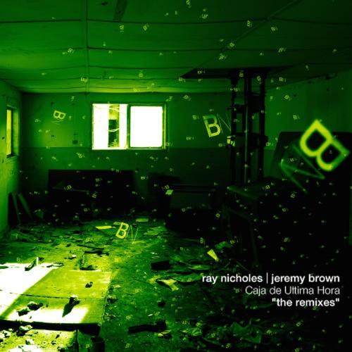 Caja De Ultima Hora (Tony Kasper's Karma's A Bitch Remix)