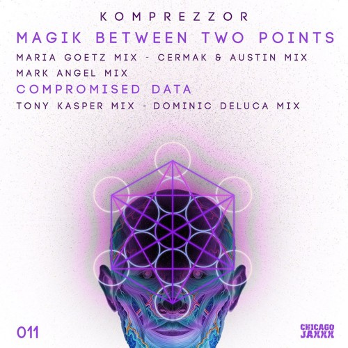 Compromised Data (Tony Kasper Remix)