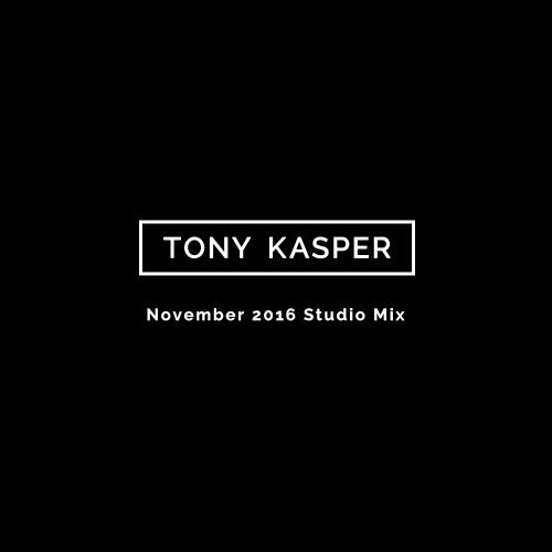 November 2016 Studio Mix