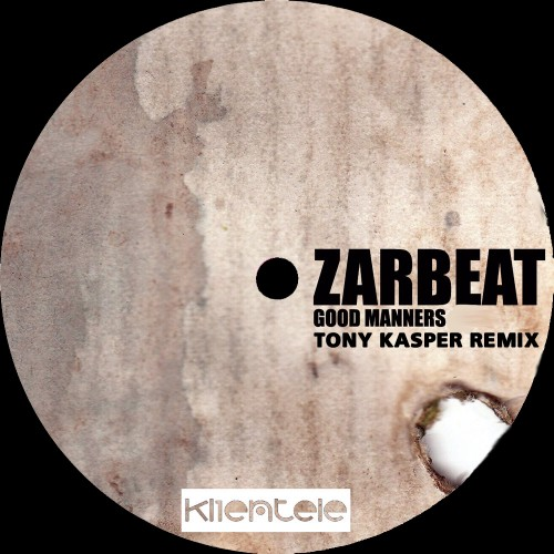 Good Manners (Tony Kasper Remix)