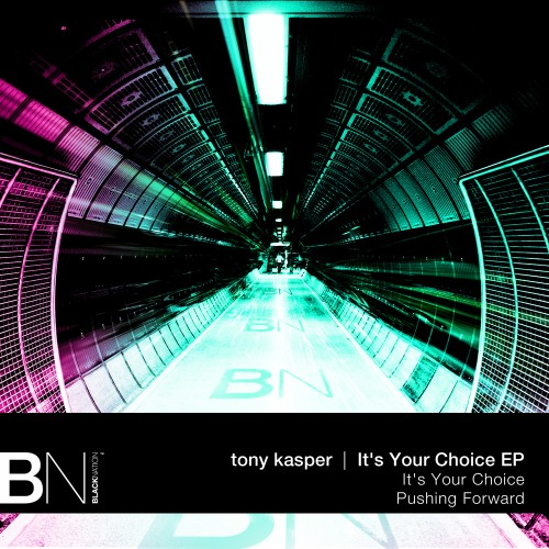 It's Your Choice EP