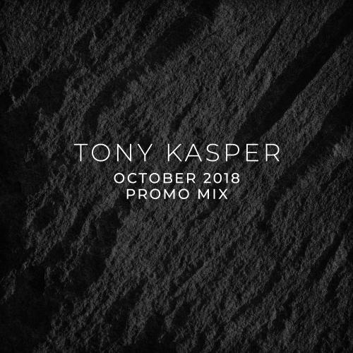 October 2018 Promo Mix