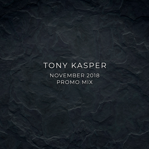 November 2018 Promo Mix